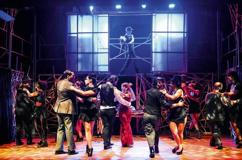 Ópera do Malandro Musical