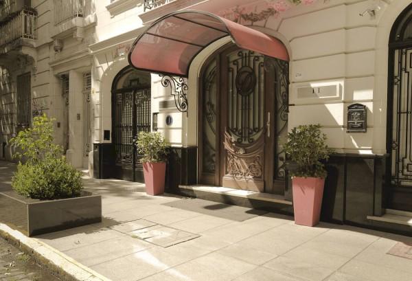 Duque Hotel Boutique - Argentina