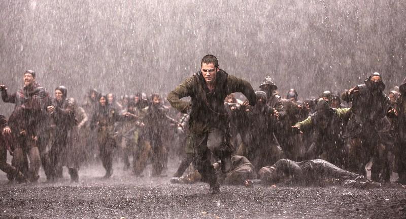 Noé: dilúvio acabará com a vida na Terra