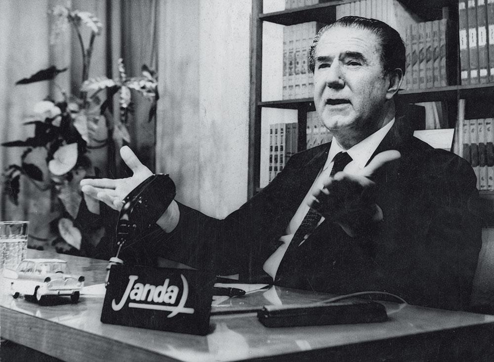 Quem foi Adhemar de Barros | VEJA SÃO PAULO