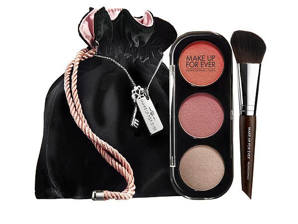 Desire Me: três blushes por 49 dólares