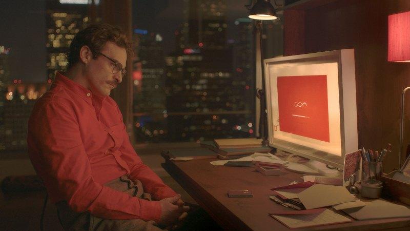 Ela: relação entre o homem contemporâneo e a tecnologia