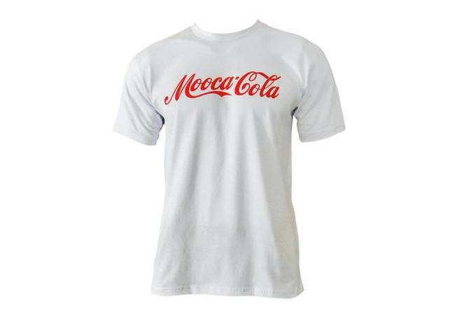 Camisa da Mooca