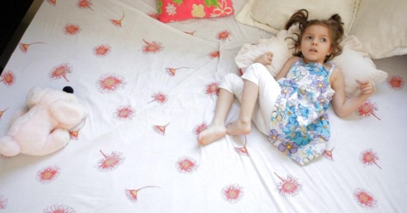 Ilegal: síndrome CDKL5, problema genético raro que causa epilepsia grave e sem cura