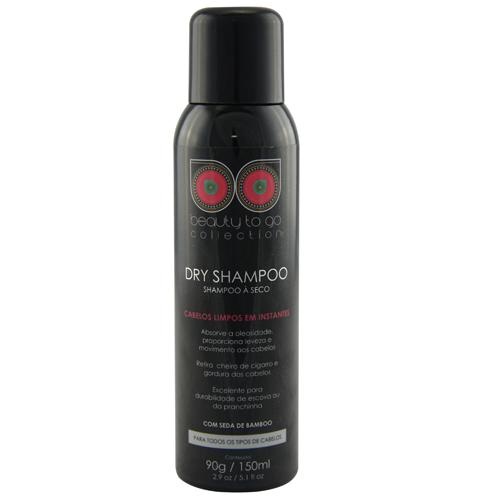Dry Shampoo, da ANASUIL. Devolve o aspecto natural dos fios com resultado idêntico ao de uma lavagem normal, além de eliminar o aspecto engordurado e odores em geral. Preço sugerido: R$ 35. SAC: (11) 2973-4144 (Foto: Divulgação)