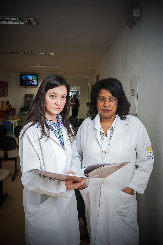 Aborto - Daniela e Maria Estela