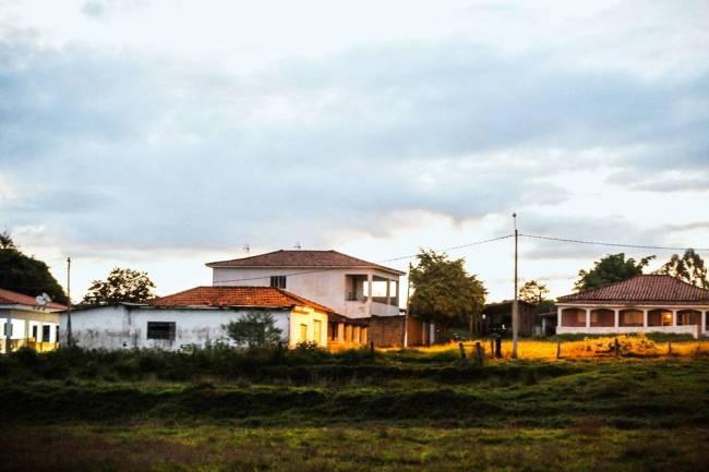 Sítio em Angatuba - Suzane