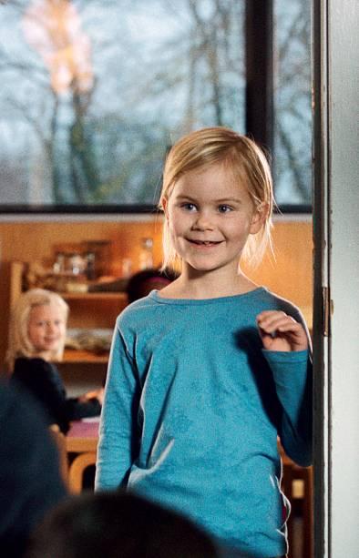 A Caça: embora tenha cara de anjo, a personagem Klara detona conflitos no perturbador drama dinamarquês