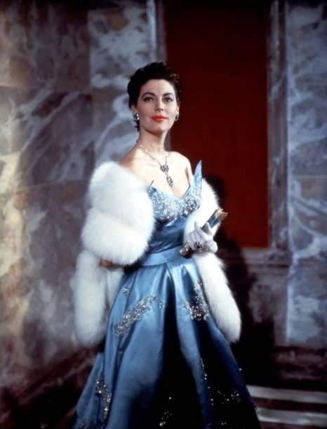A Condessa Descalça, de Joseph L. Mankiewicz: amigos relembram a vida de uma estrela de Hollywood