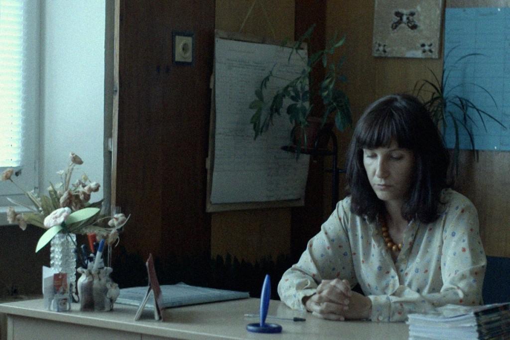 A Lição: um pequeno grande filme da Bulgária