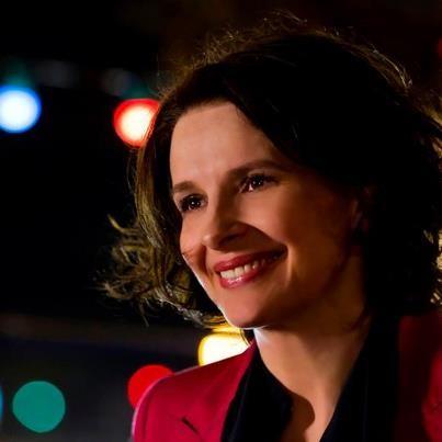 A Vida de Outra Mulher: comédia romântica com Juliette Binoche