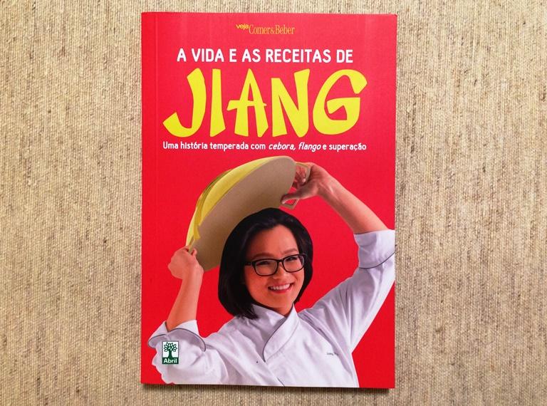 Jiang: receitas descomplicadas