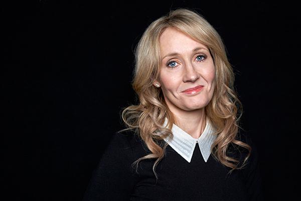 Books-Rowling