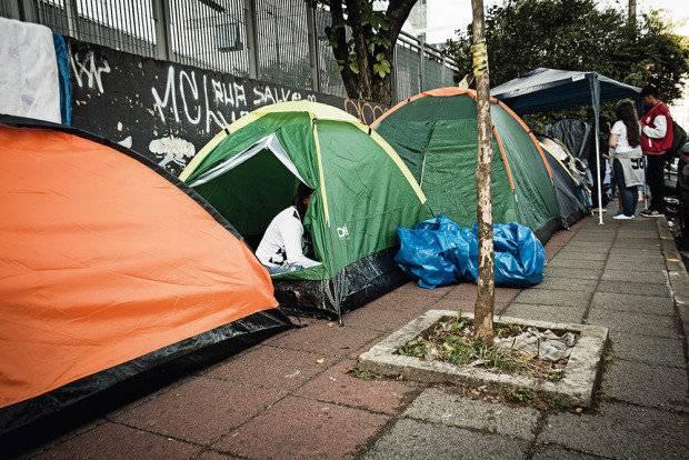 acampamento fifth harmony