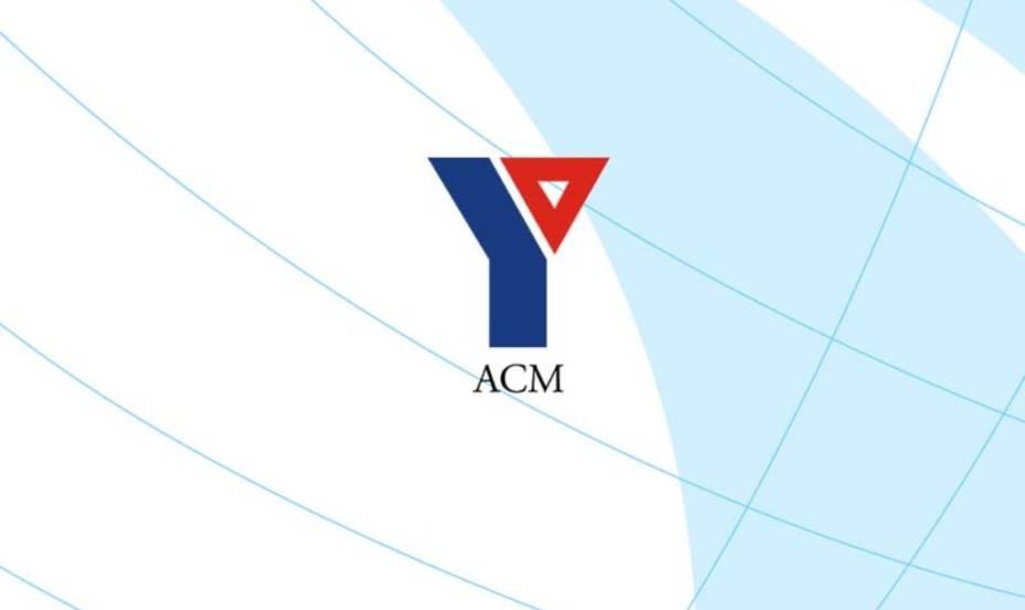 ACM: unidades esportivas