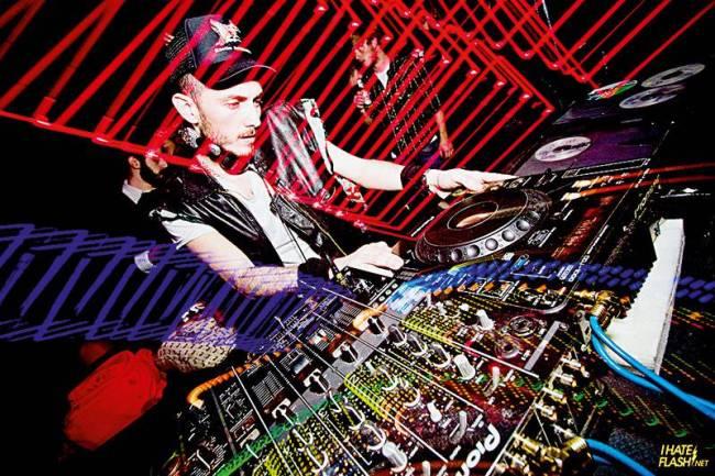 DJ Ad Ferreira