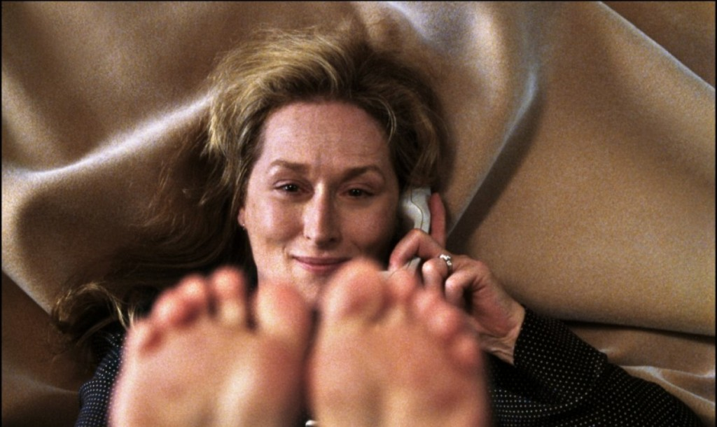 2003 - Adaptação: indicação de coadjuvante na comédia de Spike Jonze