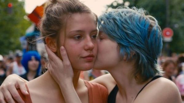 2013 – Azul É a Cor Mais Quente (França)