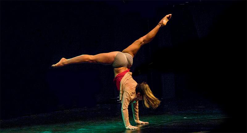 Raça Cia. de Dança