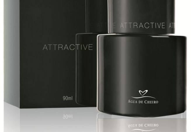Água de Cheiro – Attractive Masculino