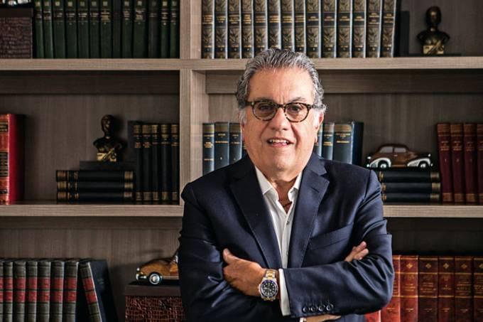 Carlos Miguel C. Aidar _ Terraço Paulistano