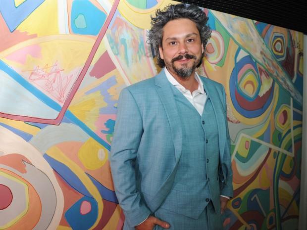 O personagem do Comendador José Alfredo foi sucesso marcante na carreira do ator Alexandre Nero (Foto: Reprodução/Gshow)