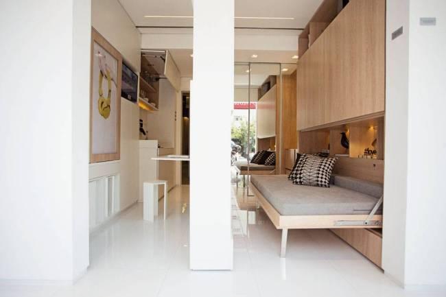 Economia compartilhada - apartamento do Vita Bom Retiro, da Vitacon
