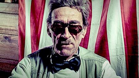 America (2013), de Alessandro Stevanon