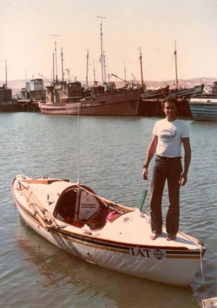 30 anos da primeira e única travessia do Atlântico a remo