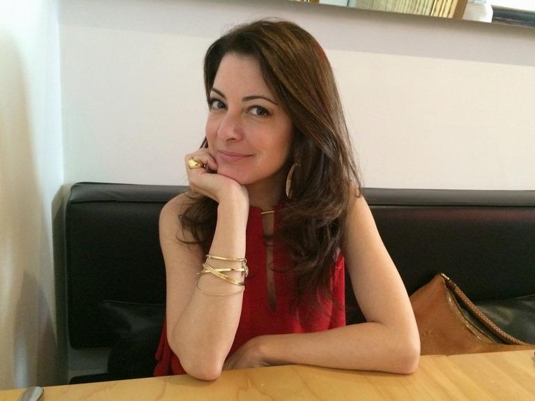 """Ana Paula: """"Tudo pronto começar as gravações no dia 12 de abril"""" (Foto: Arnaldo Lorençato)"""