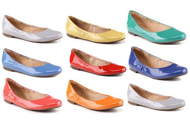 Anacapri: sapatilhas a preços atraentes