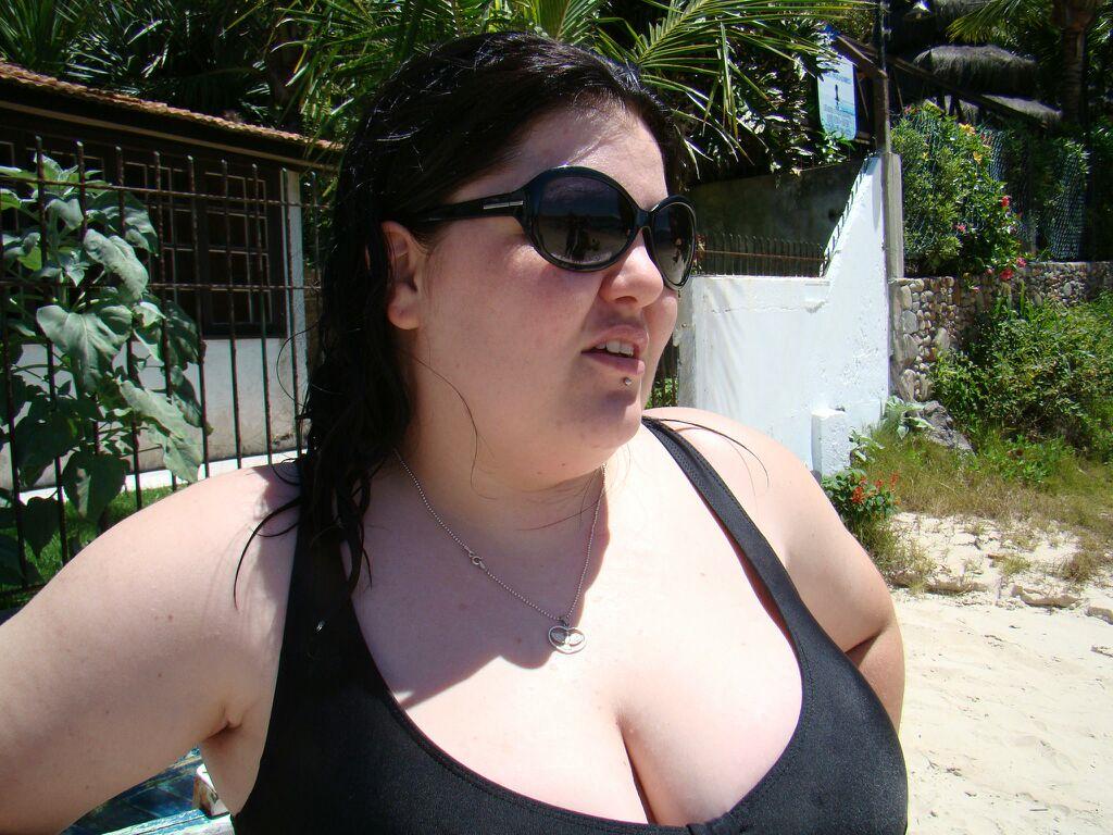 Ana Matos, antes de deixar para trás 40 quilos