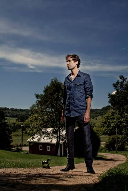 Andrew Bird: músico americano se apresenta no Cine Joia