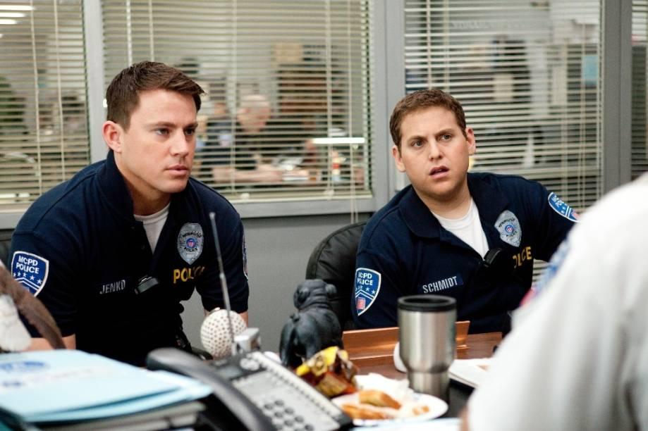 Anjos da Lei: dupla de policiais precisa capturar um traficante