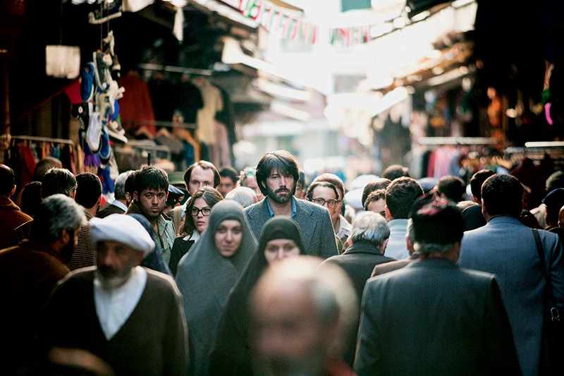 Argo: dirigido pelo ator Ben Affleck, tensão, drama e suspense em Teerã