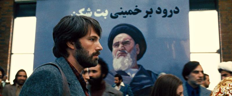Ben Affleck: ator assina a direção do thriller Argo