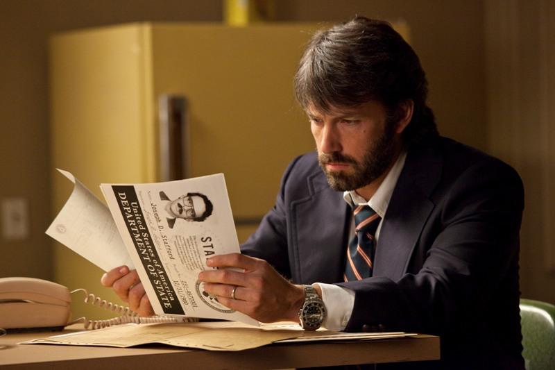 Argo: thriller mostra a execução de um plano de um agente da CIA