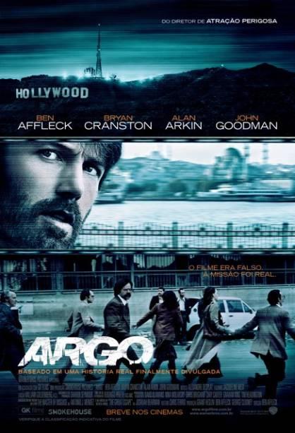Argo: inspirado em caso real