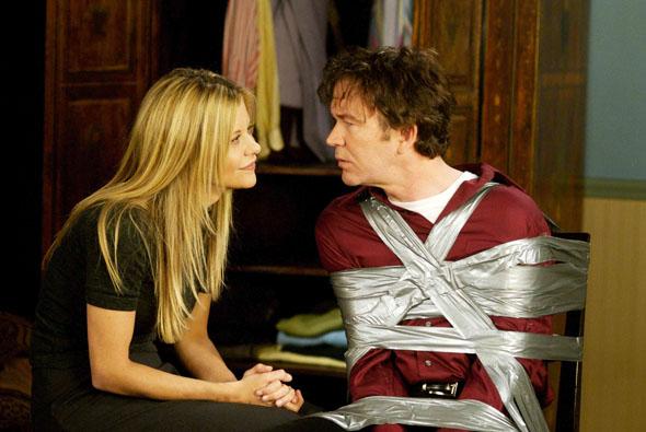 Armadilhas do Amor de 2009, com Timothy Hutton: seu último filme romântico