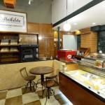 Casa Mathilde: do centro para Santana