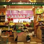 Haga Hortifruti: seleção de hortaliças