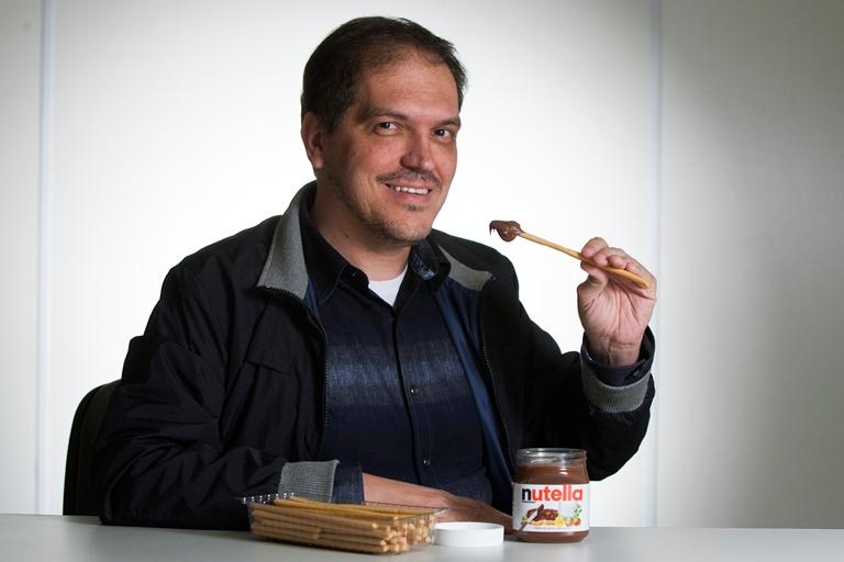 Na prova: Nutella, o creme de avelãs surgido na Itália para o café da manhã da crianças