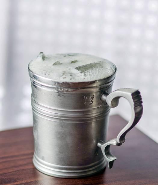 Algumas das cervejas servidas no Asterix: o cardápio exibe mais de 200 rótulos
