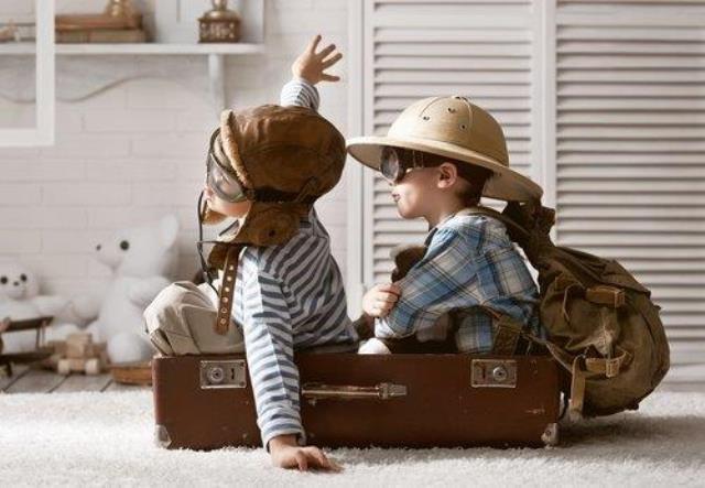 Sagitarianos adoram pensar na próxima viagem