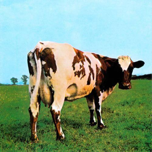 Atom Heart Mother - Pink Floyd_1970