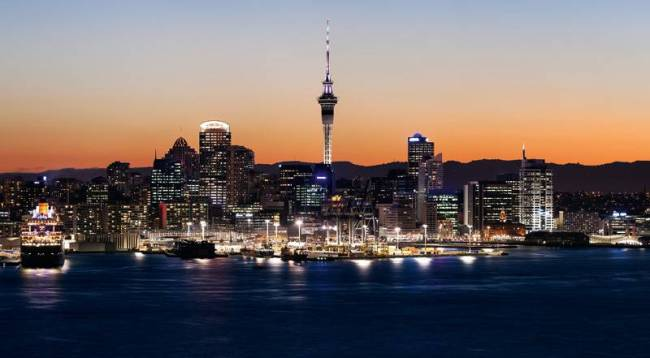 Auckland-Nova Zelandia-Sky Tower-ingles-intercambio
