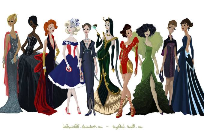 avengers_gowns__complete_collection_by_kelseymichele-d55crwf