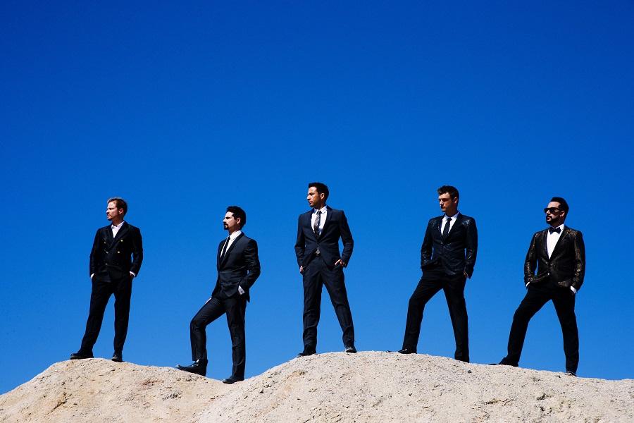 Backstreet Boys_Divulgação