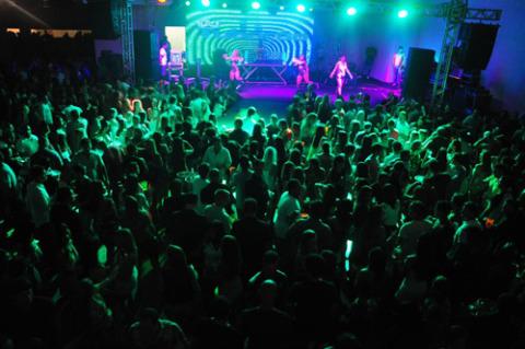 Quadrilha pode estar por trás de furtos em festa no Clube Pinheiros