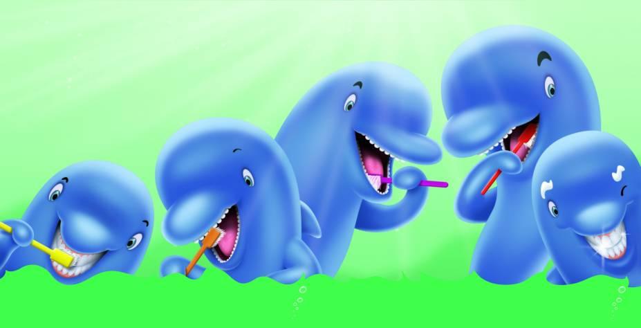Lançamento do livro: Golfinho tem dor de dente?, de Naia Tonhá Almeida